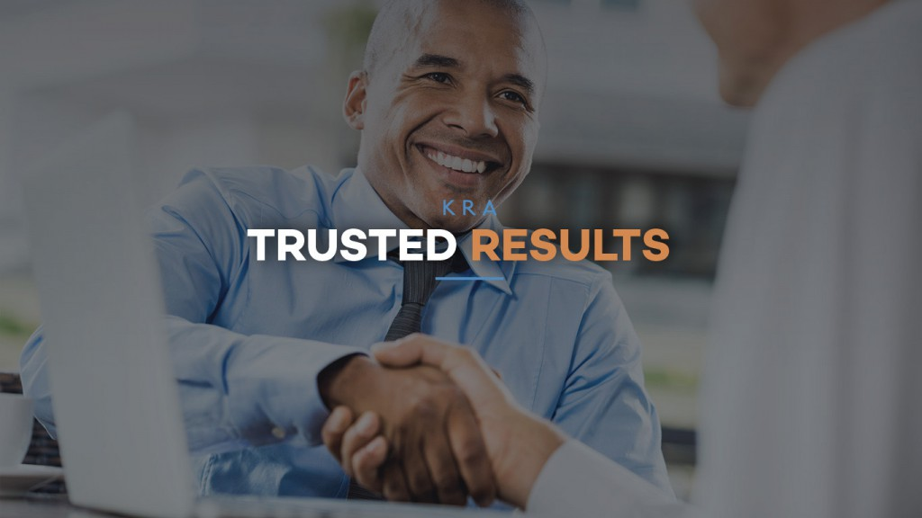 KRA Trusted Results