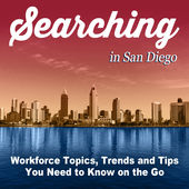 San Diego - Searching in San Diego